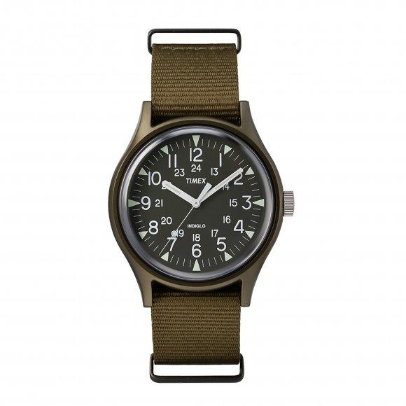 Orologio Uomo Timex 40mm
