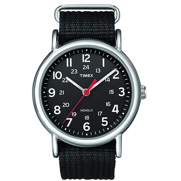 Orologio Timex Weekender 38mm