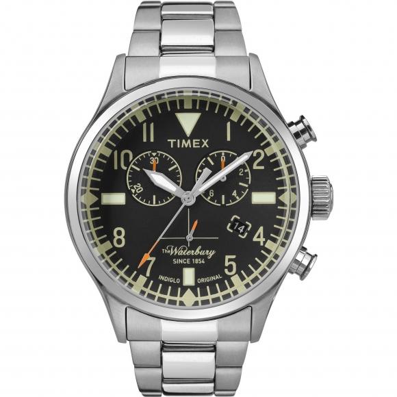 Orologio uomo Timex The Waterbury chronograph