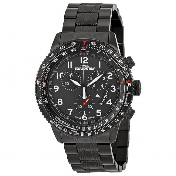 Orologio Uomo Timex Cronografo militare