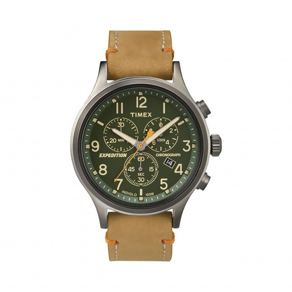 Orologio uomo Timex Expedition Scout Chrono 42mm