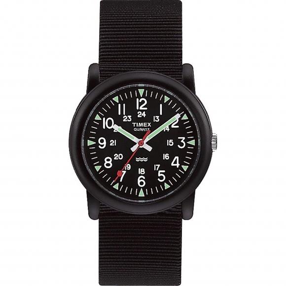 Orologio Timex con cinturino nato