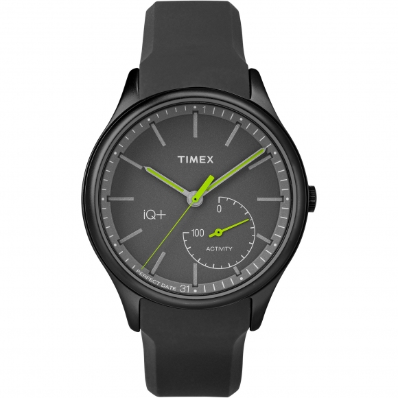 Orologio Uomo Timex Iq + Move