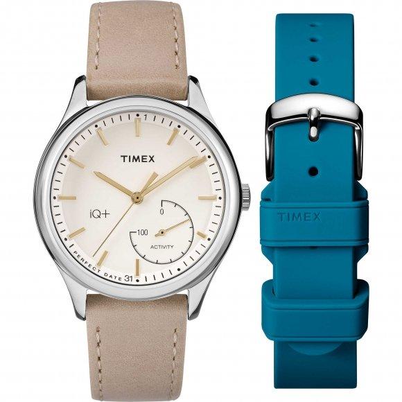 Orologio Timex iq+Move cassa 37mm