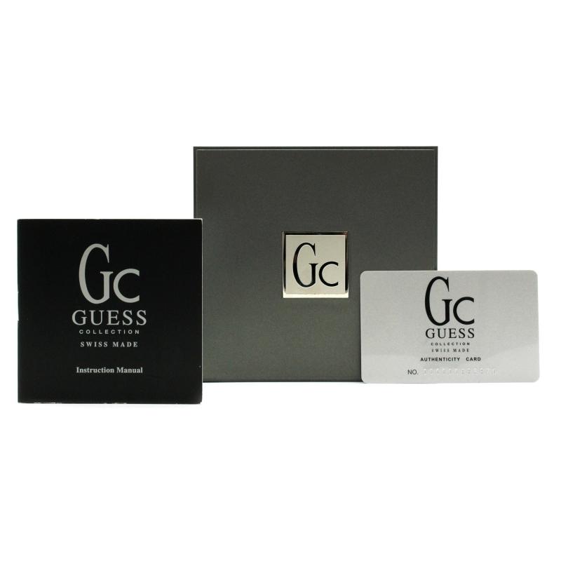 Orologio uomo Gc collection limited edition con movimento automatico