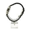 Orologio Gc collection in ceramica nera con interno in madreperla con diamanti