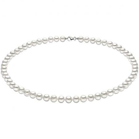 Collana Comete perle