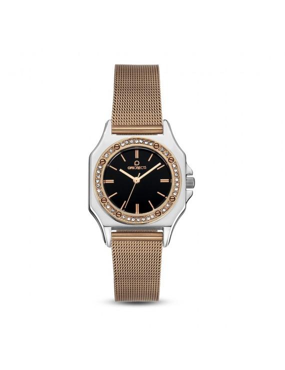 Orologio Ops Paris Lux Crystal 34mm