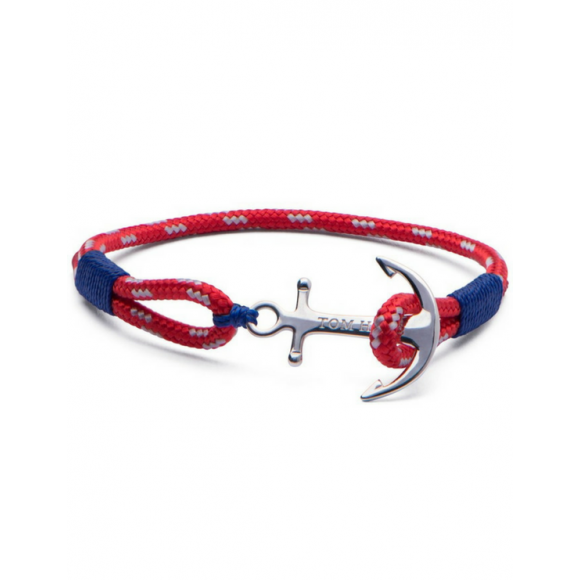 Bracciale Tom Hope Artic Blue